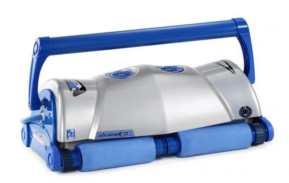 Автоматические пылесосы-роботы