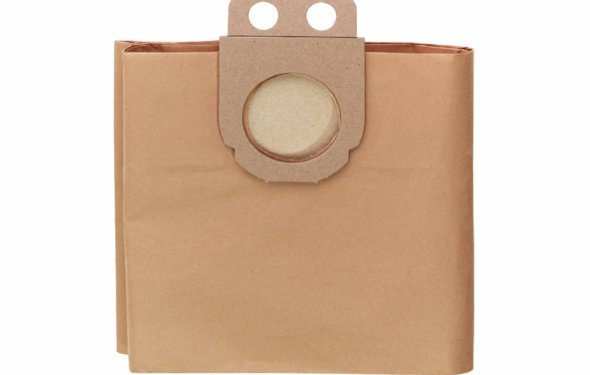 Бумажный мешок для пылесоса