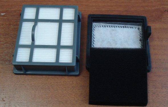 Menalux F104 Комплект фильтров
