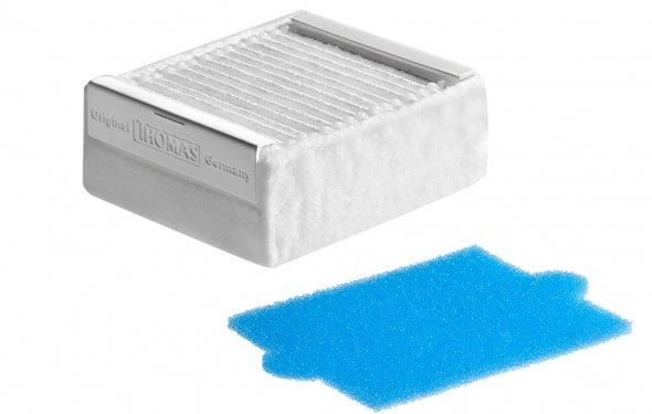 Набор гигиенич. фильтров (EPA)