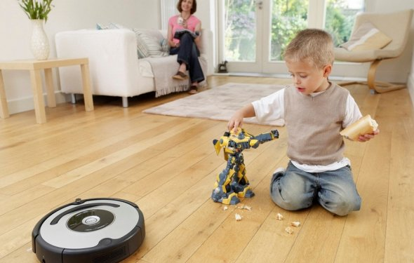 робот пылесос какой выбрать
