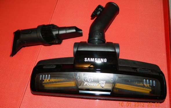 Samsung SC 6650 фото