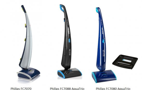 Philips AquaTrio