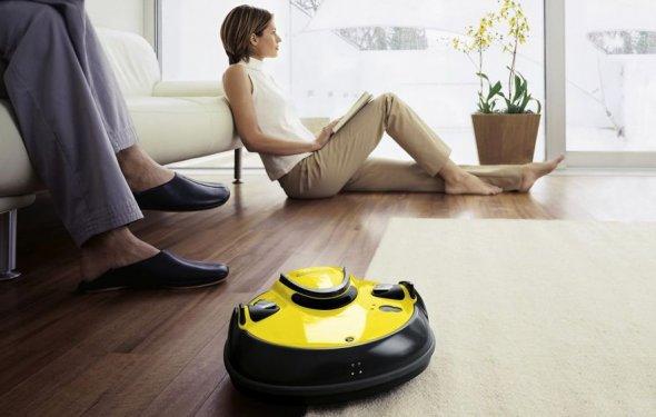 Выбираем робот-пылесос